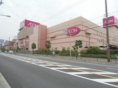 茨木 イオン モール